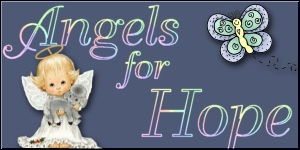 Angels for Hope website